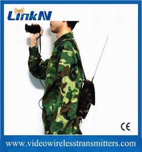 China Linkav - C322S Nlos Cofdm Audio Wireless Transmitter Wireless Video Sender on sale