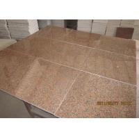 Tianshan Red Granite Stone Tiles Construction Material Exterior Application Manufactures