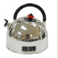 Kettle-shaped Countdown Clock Timer Manufactures