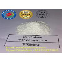 Pharmaceutical Muscle Building Steroids Hormone Nandrolone Phenylpropionate for Bodybuilding Manufactures