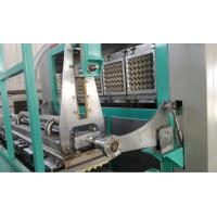 Buy cheap High Efficiency Egg Box Making Machine With Single / Multi Layer Dryer from wholesalers