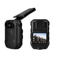 New 2inch Touch Screen 4G Police Body Worn Body Cameras with software programs Manufactures