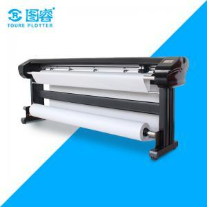 China High Performance CAD Plotter Machine Servo Motors Customized Interface on sale