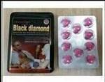 Black Diamond Male Enlargement Pills Manufactures