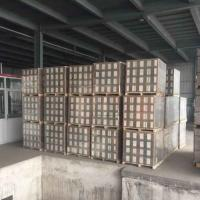 Direct Combination of Mg-Chrome Brick for  Cement Furnace Red Color With Custpmized Size Manufactures