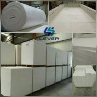 Buy cheap heat resistant insulation for glass tempering furnace from wholesalers