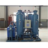 108.66KW Power PSA Nitrogen Plant / Nitrogen Gas Plant 90% - 93% Purity Manufactures