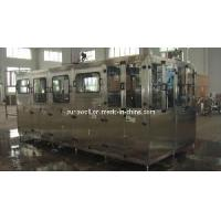 TGX-500 5 Gallon Water Filling Machine Manufactures