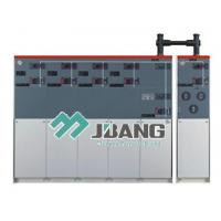 China Sf6 Compact Co-Cabinet Gas Insulated Switchgear (GIS) on sale