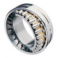 Textile Machinery High Precision Roller Bearing , Spherical Plain Thrust Bearing Manufactures