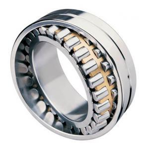 Textile Machinery High Precision Roller Bearing , Spherical Plain Thrust Bearing Manufactures