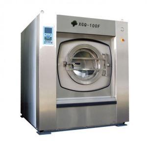 Energy Saving Industrial Laundry Washing Machine , Industrial Clothes Washing Machine Manufactures
