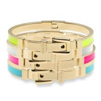 Buy cheap Wholesale fashion brand MK bangle bracelet from wholesalers