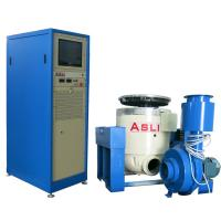 China High Frequency Vibration Test Equipment For Battery , Cells Test With UL2054 standard on sale