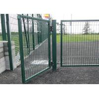 Wire Mesh Fence gates Manufactures