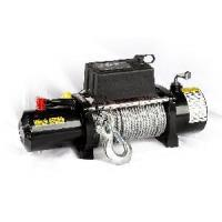 Electric Truck Winch (S9500, SC9500) Manufactures