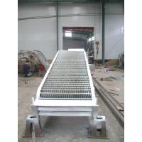 Holly Mechanically Cleaned Bar Screen For Textile Wastewater Pretreatment Plant Manufactures