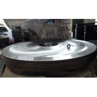 Dia 1800mmx12mm  hot cutting saw blade for cutting tubes,beams, profiles and solid material Manufactures
