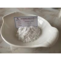China Soluble  Anti - Ulcer Tianeptine Bulk Powder CAS No. 30123 17 2 No Adverse Reactions on sale
