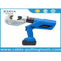 HL-400 Mini Battery Electrical Crimping Tools for Crimping 16-400 mm2 Hydraulic Crimper Manufactures