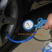 0-220PSI Self-locking Auto Car Wheel Tire Air Pressure Gauge Meter Tyre Tester Vehicle Monitoring System Manufactures