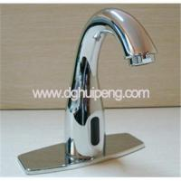 Infrared Automatic  Sensor Faucet HPJKS005 Manufactures