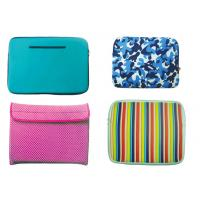 China Widescreen Dampproof 3mm Neoprene Laptop Sleeve 17 inch for Women on sale