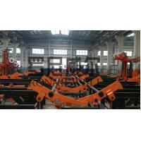 Steel Plate Air Plasma Cutting Machine Frame Structure With Servo Driver Manufactures