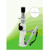 China Phase Contrast Portable Measuring Microscope Eyepiece 30MM Focus 100X on sale