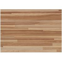 5.5mm / 0.5mm Luxury Vinyl Tiles WPC Flooring Natural Wood WPC Flooring Manufactures