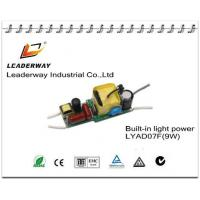 9W high PF open frame LED power driver Manufactures