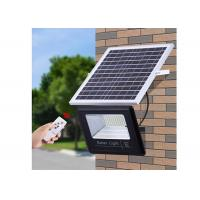 Foldable Smart Power Application Led Solar Floodlight Brightness Bridgelux Spotlight Manufactures