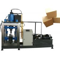 China Rigid Single Punch Tablet Making Machine Reliable Sealing Advanced Cartridge Valve on sale