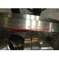 Steel Flange, Compact Flanges 1/2Inch - 48Inch ,And 150# To 2500# With A182 / F51 / Incone Manufactures