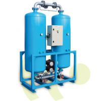 heatless adsorption air dryer drying compressed air Manufactures