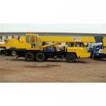 TADANO TG-250F CRANE TRUCK Manufactures