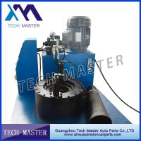 Air Shock Absorber Making Machine Air Suspension Crimping Machine For Airmatic Manufactures