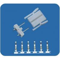 China 2Poles TJC2S(7.5-5.0)5.0mm Wire To Board Connector on sale