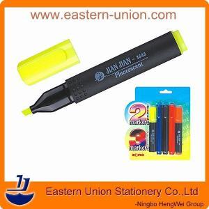 China Highlighter Marker,Promotional highlighter marker set on sale