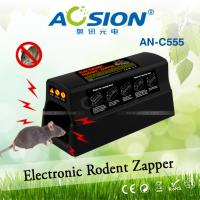 Indoor Electronic Mouse Killer,Electric Rat Trap for sale