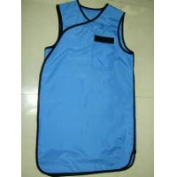 Lead Apron / JUMAO double face wihout sleeves lead clothes Manufactures