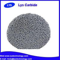 All kinds of diameter high precision tungsten carbide ball Manufactures
