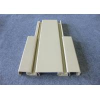 Customized Length Smooth Wood Plastic Storage Wall Panels For Garage System Manufactures
