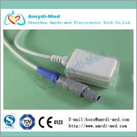 Bionet Spo2 adapter cable,Readel 1bit-7pin spo2 extension cable with CE/ISO Manufactures
