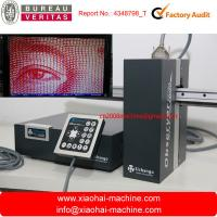 China Print Image Inspection System for printing machine on sale