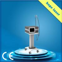 China Latest extracorporeal shock wave therapy equipment for elbow pain on sale