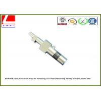 Precision Machining Components Stainless steel pin used for winding machines Manufactures