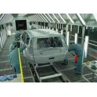Solvent Based Hydroxyl Functional Acrylic Resin For Automobile Refinishing Paint Manufactures