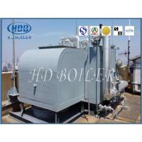 Durable Heat Recovery System Generator Naturally Circulated High Pressure Manufactures