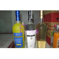 Champagne Glass Bottle Labeling Machine Industrial Manual Label Machine Manufactures